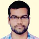 Nitesh Maurya MMMUT Ist Rank
