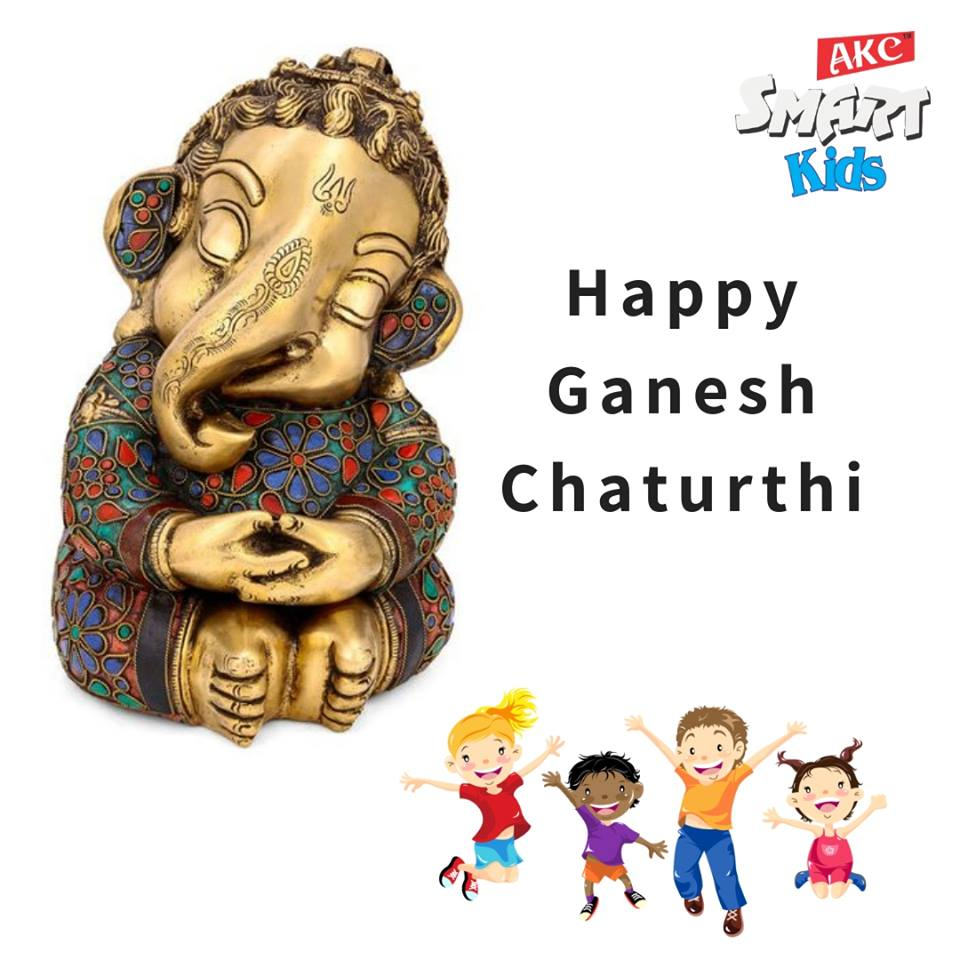 Happy Ganesh Chatruthi