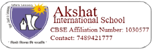 Akshat International School