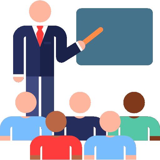 Online Classes classroom