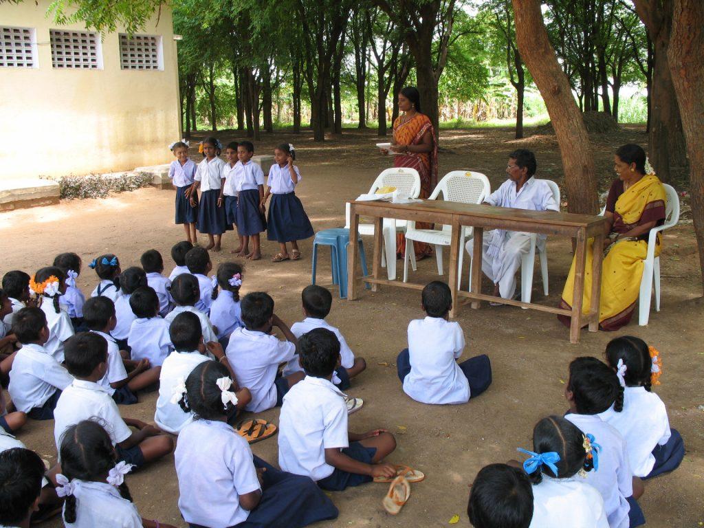 Empowered teachers