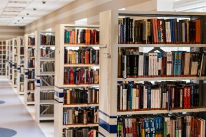 Library management made easier