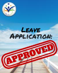 Parent App Leave