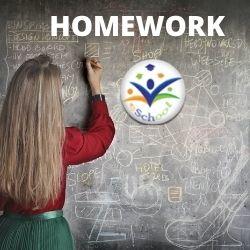 Admin App HOMEWORK