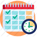 Attendance Calendar