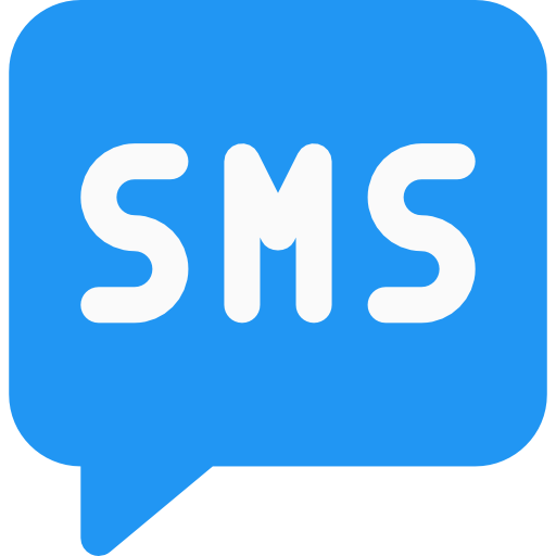 Fee Collection SMS