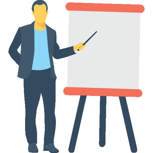 Online Classes presentation