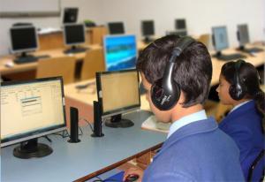 Multimedia-Lab