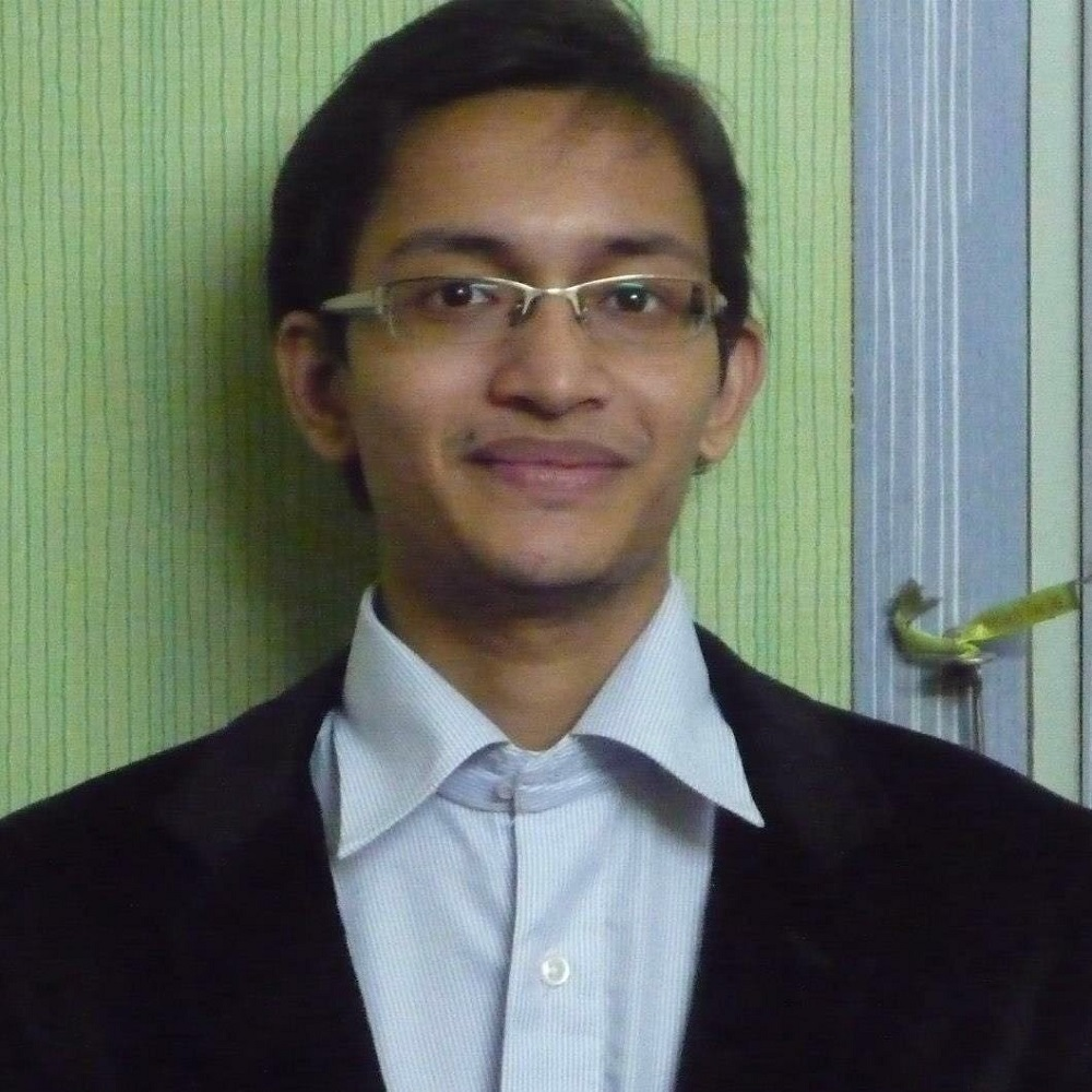 Rajdeep Khandelwal